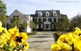 Maison Sophia Bush et Chad Michael Murray