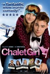 Affiche de Chalet Girl